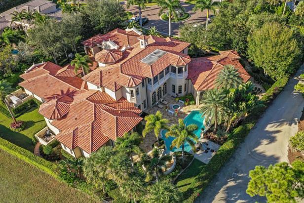 11736 Valeros Court  Real Estate Property Photo #1
