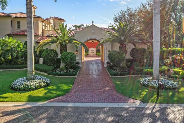 11736 Valeros Court  Real Estate Property Photo #3