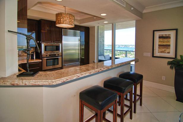 2700 N Ocean Drive  #1206b Real Estate Property Photo #10