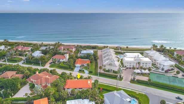 5880 N Ocean Boulevard  Real Estate Property Photo #2