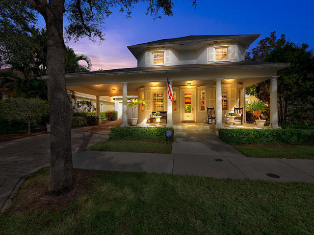136 Sweet Bay Circle  Real Estate Property Photo #1