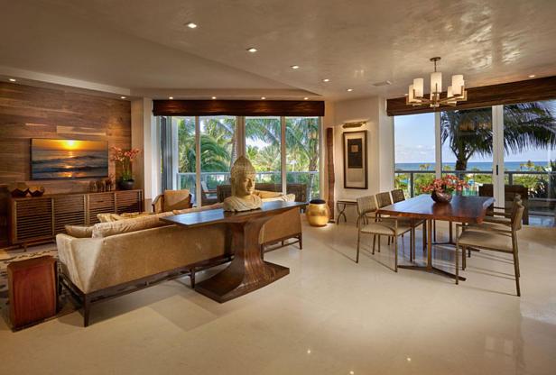 2700 N Ocean Drive  #204b Real Estate Property Photo #2