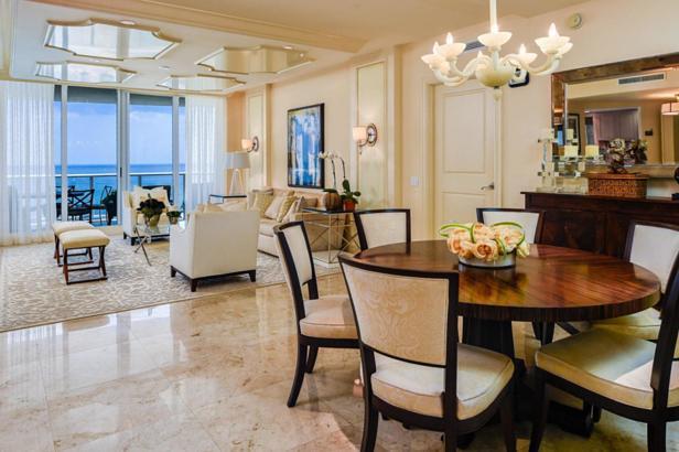 2700 N Ocean Drive #2002b Real Estate Property Photo #1