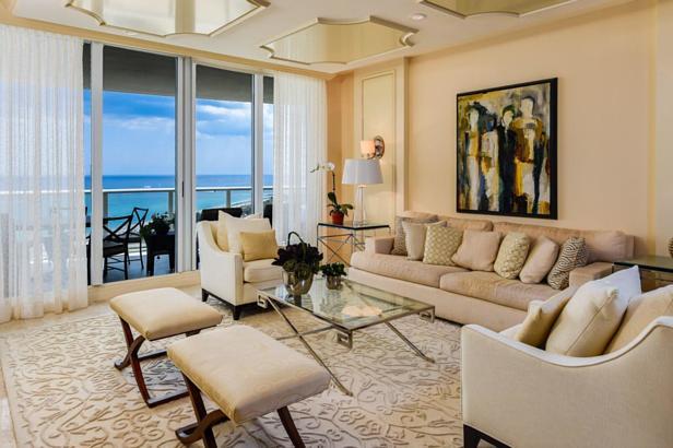 2700 N Ocean Drive #2002b Real Estate Property Photo #2