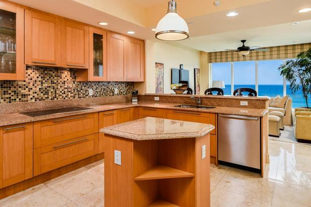 2700 N Ocean Drive #2002b Real Estate Property Photo #4