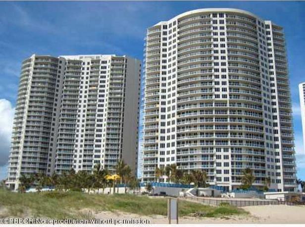 2700 N Ocean Drive #2002b Real Estate Property Photo #11