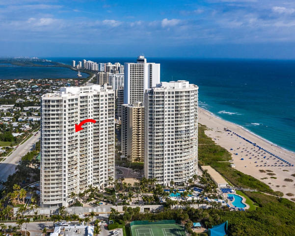 2700 N Ocean Drive #1704b Real Estate Property Photo #1
