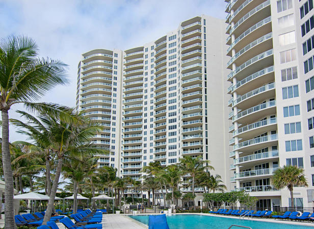2700 N Ocean Drive #1704b Real Estate Property Photo #2