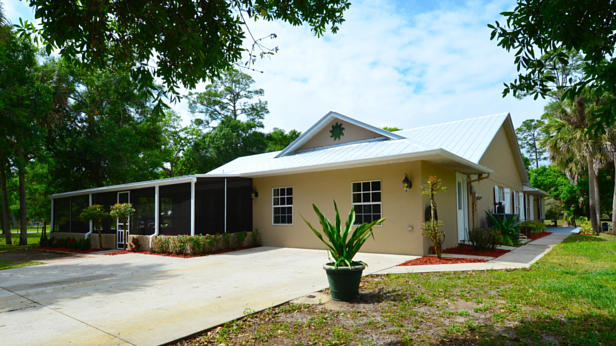 6289 S Header Canal Road  Real Estate Property Photo #1