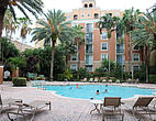 780 S Sapodilla Avenue #514 Courtyards in CityPlace West Palm Beach
