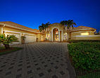 7631 Woodsmuir Drive  Bay Hill Estates Palm Beach Gardens