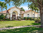5051 Sw Hammock Creek Drive  Palm City