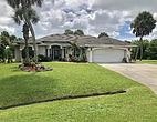 1498 Sw Bartell Avenue  Port Saint Lucie