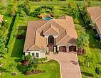7696 Maywood Crest Drive  Bay Hill Estates Palm Beach Gardens