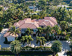 1298 Cocoanut Road  The Estate Section Boca Raton